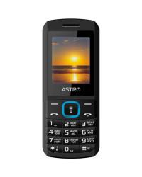Мобильный телефон Astro A170 Black/Вlue