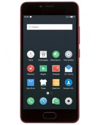 Мобильный телефон Meizu M5с 32Gb red