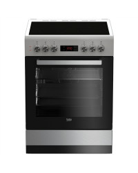 Кухонная плита Beko FSM 67320 GXS