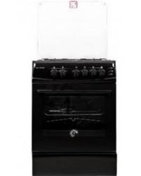 Кухонная плита Milano C63G4/01 BLACK
