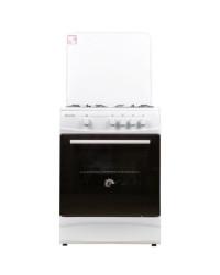 Кухонная плита Milano C63G4/01 WHITE