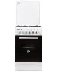 Кухонная плита Milano F55G4/01 WHITE