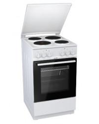 Кухонная плита Gorenje E 5121 WH