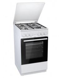 Кухонная плита Gorenje GI 5121 WH