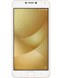 Мобильный телефон Asus ZenFone 4 Max (ZC554KL-4G110WW) DualSim Gold