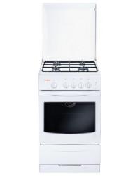Кухонная плита Milano FF55 G3/07 WHITE