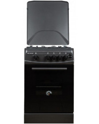 Кухонная плита Milano F55G3/07 MATTE