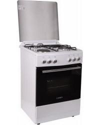 Кухонная плита Canrey CGEL 6022 White