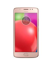 Мобильный телефон Motorola Moto E 4G (XT1762) DUAL SIM FINE GOLD