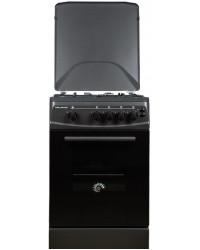 Кухонная плита Milano F55G3/01 WHITE