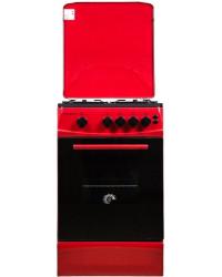 Кухонная плита Milano F55 G3/07 RED