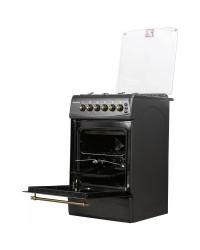 Кухонная плита Milano F55G4/01 RETRO