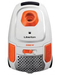 Пылесос Liberton LVC-2245 B