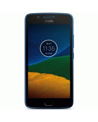 Мобильный телефон Motorola Moto G5 (XT1676) 16GB DUAL SIM SAPPHIRE BLUE