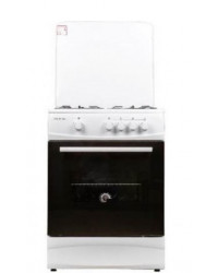Кухонная плита Milano C63G1/01 WHITE