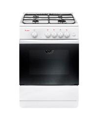 Кухонная плита Milano F55K21E/01 WHITE