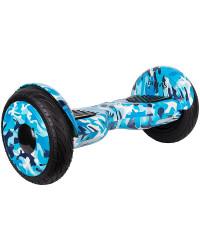 Гироборд Bravis G100 FUNKY II blue