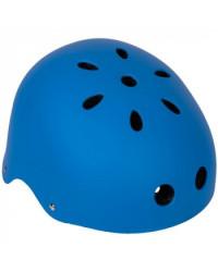 Аксессуары для электротранспорта Bravis Шлем защитный SH (blue)