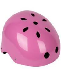 Аксессуары для электротранспорта Bravis Шлем защитный SH (pink)