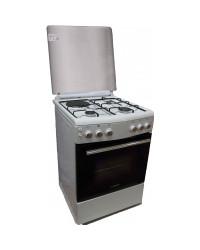 Кухонная плита Canrey CGEL 6031 GT (White)