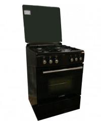 Кухонная плита Canrey CGL 6040 (Brown)