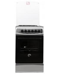 Кухонная плита Milano F55G4/01 Inox
