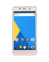 Мобильный телефон Bravis A504 Trace (Gold)