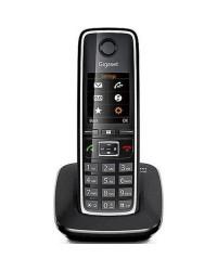 Телефон Gigaset C530 DUO Black
