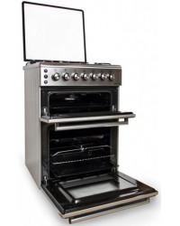 Кухонная плита Canrey CGDC 6040 Inox
