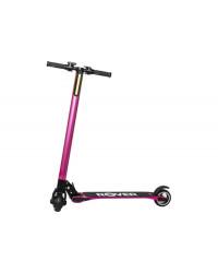 Электросамокат Rover K1 Carbon pink