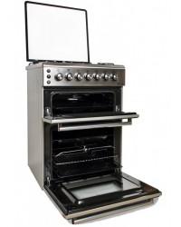 Кухонная плита Canrey CGDC 6031 Inox