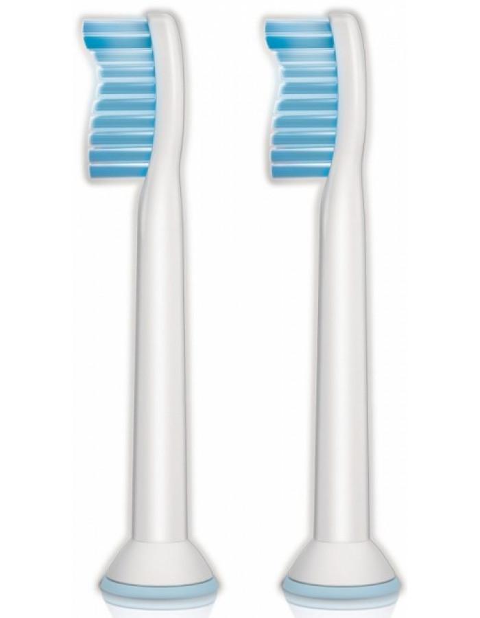 Зубные щетки Насадки для зубной электрощетки Philips HX6052/07