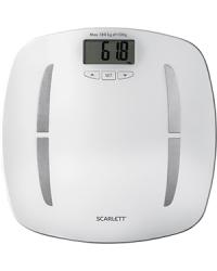 Напольные весы Scarlett SC-BS 33ED80