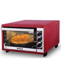 Печь электрическая Efba 6003 RED