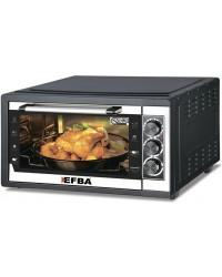 Печь электрическая Efba 5003 T BLACK