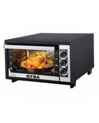 Печь электрическая Efba 6003 BLACK