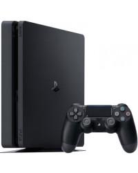 Игровые консоли Sony PlayStation 4 Slim 1Tb Black (FIFA 18/ P