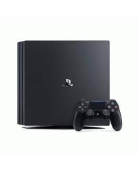 Игровые консоли Sony PlayStation 4 Pro 1Tb Black (FIFA 18/ PS+