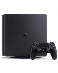 Игровые консоли Sony PlayStation 4 Slim 1Tb Black (Gran Turism