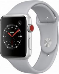 Смарт-часы Apple Watch Series 3 42mm Silver Aluminium Case (ZKMQL02GKA)