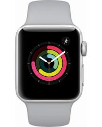 Смарт-часы Apple Watch Series 3 42mm Space Grey Aluminium Case (ZKMQL12GKA)
