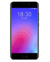 Мобильный телефон Meizu M6 16GB black