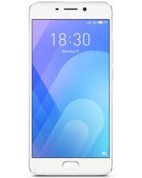 Мобильный телефон Meizu M6 32GB silver