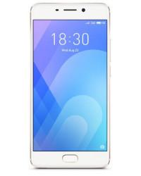 Мобильный телефон Meizu M6 Note 16GB gold
