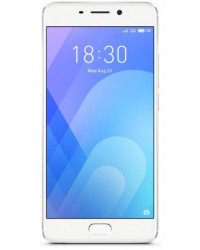 Мобильный телефон Meizu M6 Note 16GB silver
