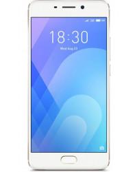 Мобильный телефон Meizu M6 Note 32GB gold