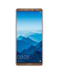 Мобильный телефон Huawei Mate 10 Pro (BLA-L29) 6/128Gb DualSim Mocha Brow