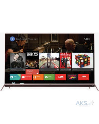 Телевизор Skyworth 55G7 (GES)
