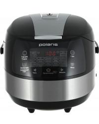 Мультиварка Polaris PMC 0517 Expert Black