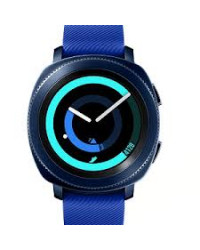 Смарт-часы Samsung SM-R600 (Gear Sport) BLUE